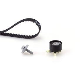 Timing Belt Set with OEM Number T43014 GATES