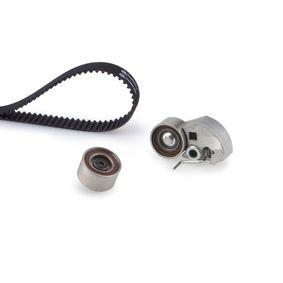 Timing Belt Set with OEM Number T43133 GATES