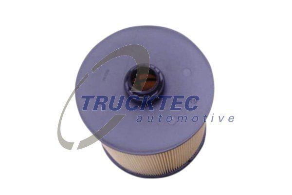 TRUCKTEC AUTOMOTIVE  07.30.089 Koppelstange