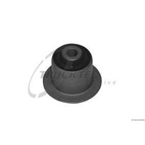 TRUCKTEC AUTOMOTIVE Lagerung, Lenker 07.31.060 für AUDI 80 (81, 85, B2) 1.8 GTE quattro (85Q) ab Baujahr 03.1985, 110 PS