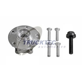 Wheel Bearing Kit with OEM Number 8X0498625