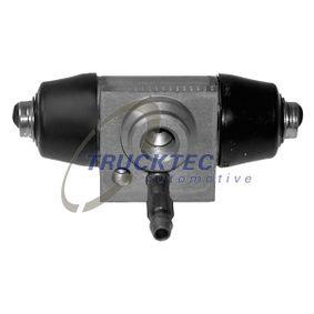 Cylindre de roue 07.35.003 Fabia 1 Combi (6Y5) 1.2 ac 2006