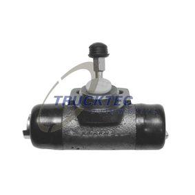 Cilindro de freno de rueda Ø cil. pistón: 17,46mm con OEM número 331611051A
