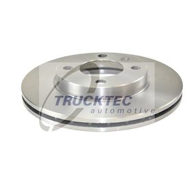 Bremsscheibe Bremsscheibendicke: 20mm, Lochanzahl: 4, Ø: 239mm mit OEM-Nummer 6N0 615 301 G