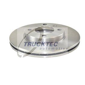 Bremsscheibe Bremsscheibendicke: 20mm, Lochanzahl: 4, Ø: 239mm mit OEM-Nummer 321615301A
