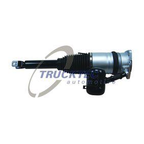 TRUCKTEC AUTOMOTIVE Kühlmitteltemperatur-Sensor 07.42.007 für AUDI 80 (81, 85, B2) 1.8 GTE quattro (85Q) ab Baujahr 03.1985, 110 PS