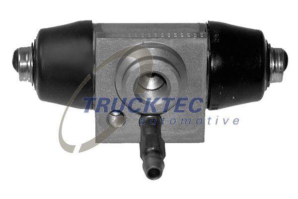 TRUCKTEC AUTOMOTIVE  07.61.008 Waschwasserpumpe, Scheibenreinigung