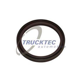 TRUCKTEC AUTOMOTIVE  08.10.011 Wellendichtring, Kurbelwelle Innendurchmesser: 90mm, Ø: 110mm
