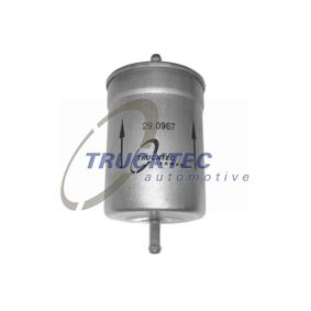 Fuel filter 08.14.003 A-Class (W169) A 150 1.5 (169.031, 169.331) MY 2012