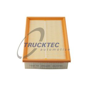 TRUCKTEC AUTOMOTIVE  08.14.004 Luftfilter