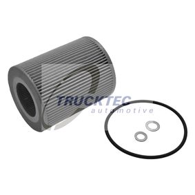 TRUCKTEC AUTOMOTIVE  08.18.005 Ölfilter
