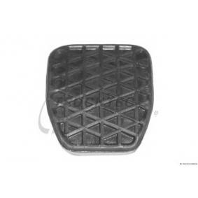 Clutch Pedal Pad with OEM Number 3521 1 108 634