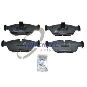 Relais, Hupe / Horn für BMW 3 Compact (E46) 316 ti 115 PS ab 2001