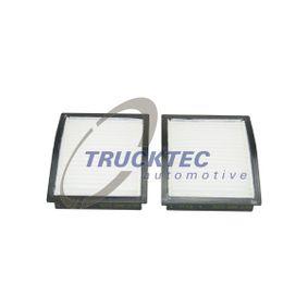 Filtro, aire habitáculo 08.59.018 3 Compact (E36) 316i 1.9 ac 2000