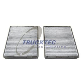 TRUCKTEC AUTOMOTIVE  08.59.023 Filter, Innenraumluft