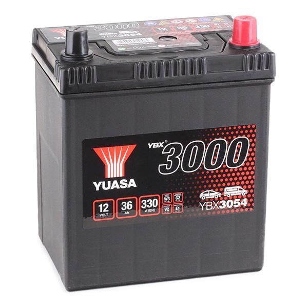 Akkumulator YUASA YBX3054 Erfahrung