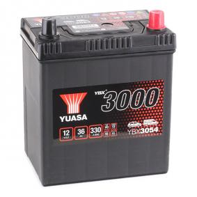 YUASA YBX3054 Erfahrung