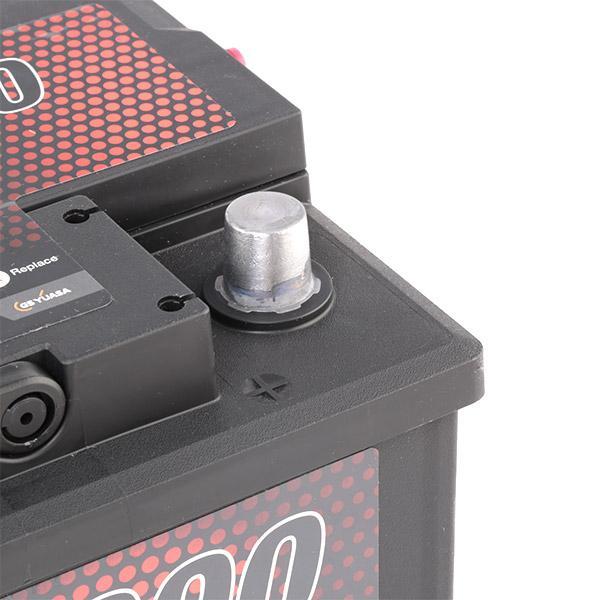 Batterie für FORD Ranger Mk3 (TKE) Modell 2.2TDCi 4x4 150 PS