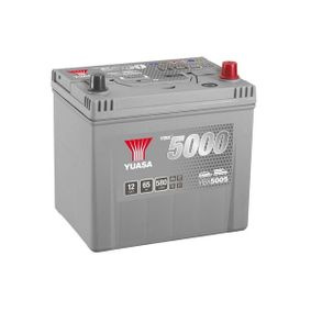 Starterbatterie YBX5005 IMPREZA Schrägheck (GR, GH, G3) 1.5 F Bj 2011