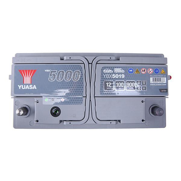 YBX5019 YUASA mit 28% Rabatt!