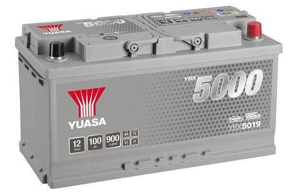 Artikelnummer YBX5019 YUASA Preise
