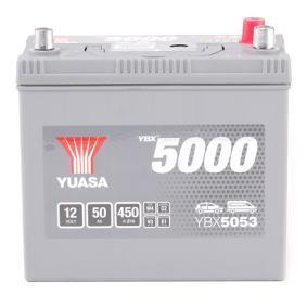 YUASA YBX5053 Erfahrung