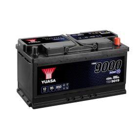 Starterbatterie mit OEM-Nummer 31419120