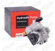 STARK Hydraulikpumpe, Lenkung SKHP-0540023 für AUDI A4 (8E2, B6) 1.9 TDI ab Baujahr 11.2000, 130 PS