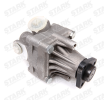 STARK Hydraulikpumpe, Lenkung SKHP-0540025 für AUDI 90 (89, 89Q, 8A, B3) 2.2 E quattro ab Baujahr 04.1987, 136 PS