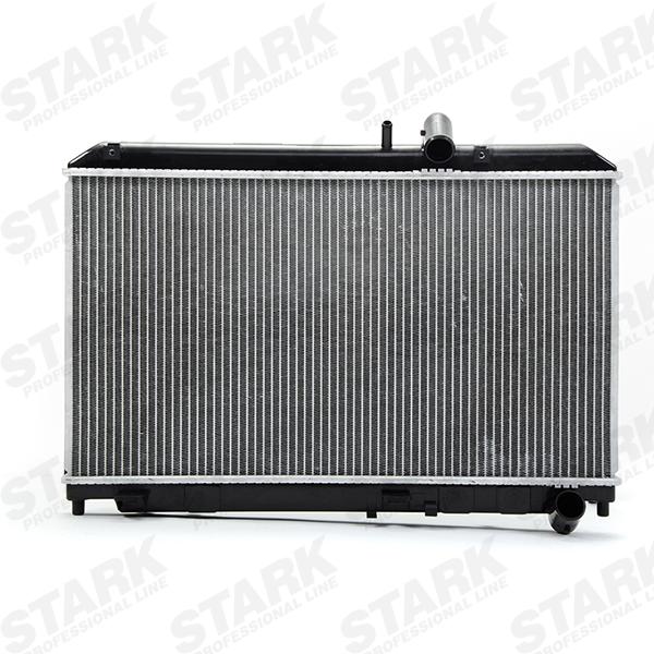 STARK  SKRD-0120056 Radiador, refrigeración del motor