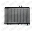 STARK Radiador refrigeración del motor MAZDA