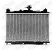 STARK SKRD0120121 Radiador refrigeración del motor MAZDA RX-7 ac 1991