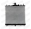 STARK Aluminium, Kühlrippen gelötet, ohne Rahmen SKRD0120158