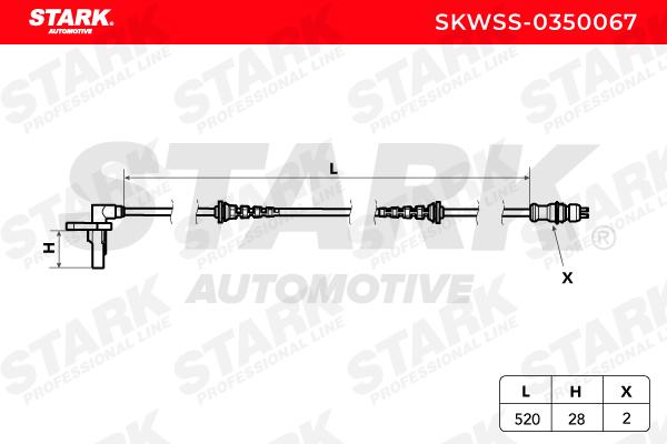 STARK SKWSS-0350067 EAN:4059191059645 Shop