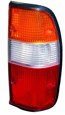ABAKUS  216-1947R-AE Combination Rearlight Black