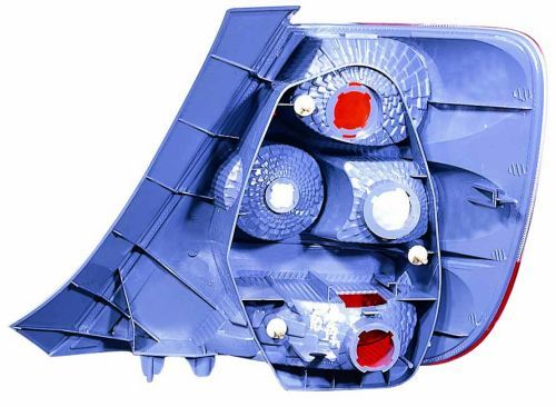 Rear Lights ABAKUS 217-1969L-UE rating