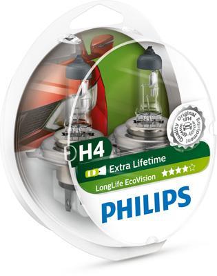 Glühlampe, Fernscheinwerfer PHILIPS 36257228 Bewertung
