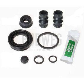 Repair Kit, brake caliper 203438 CIVIC 8 Hatchback (FN, FK) 1.4 (FK1) MY 2014