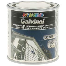 Rostbehandlung DUPLI COLOR 334337 für Auto (DC Galvinol Special Haftpr 250, Inhalt: 250ml)