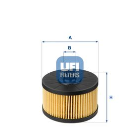 Oil Filter Article № 25.145.00 £ 140,00