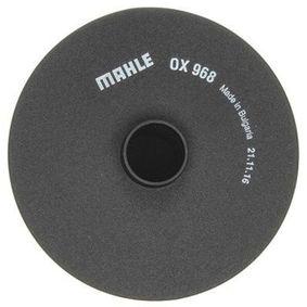 Qualitäts OX968D MAHLE ORIGINAL