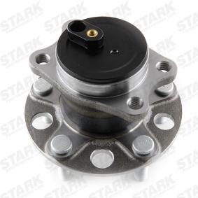 STARK  SKWB-0180435 Kit cuscinetto ruota