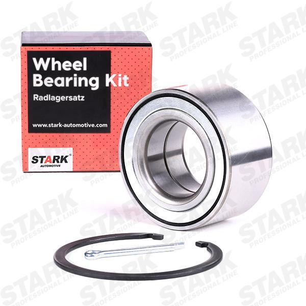 Hub Bearing STARK SKWB-0180550 expert knowledge
