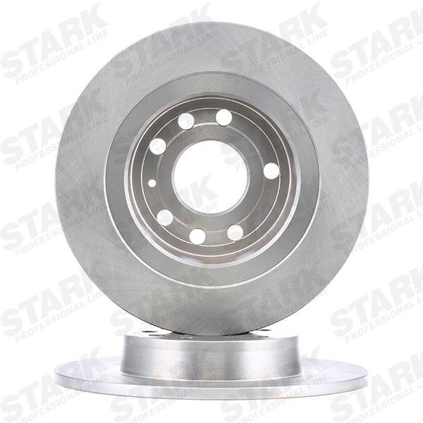 Bremsscheiben Satz STARK SKBD-0022360 4059191064397