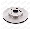 STARK SKBD0022387 Disc brake set