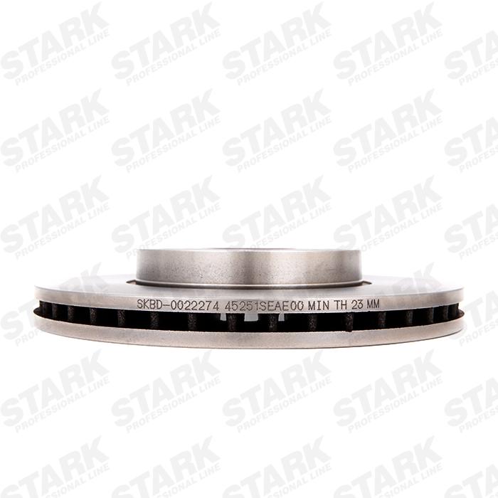 Disc Brakes STARK SKBD-0022274 4059191065820