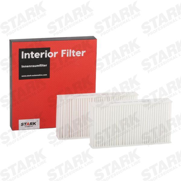 Cabin Air Filter STARK SKIF-0170161 expert knowledge