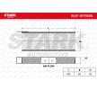 Filtro de aire acondicionado STARK 7862387 Filtro de carbón activado