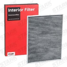 Filter, Innenraumluft Art. Nr. SKIF-0170204 120,00€
