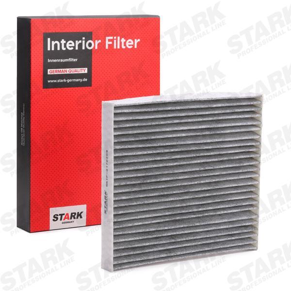 Pollenfilter STARK SKIF-0170209 Bewertung